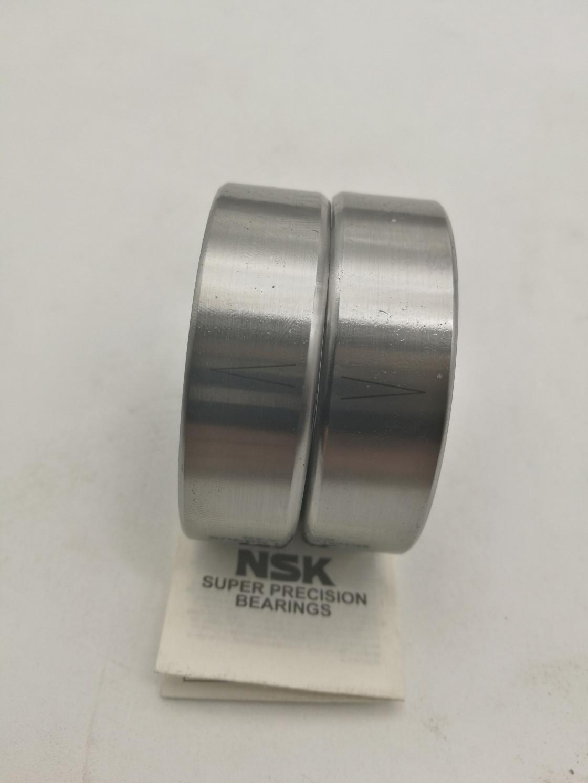 (2 PCS) 7210C SN24 TYN DBLP4 Ceramic Ball Bearing  50*90*20mm