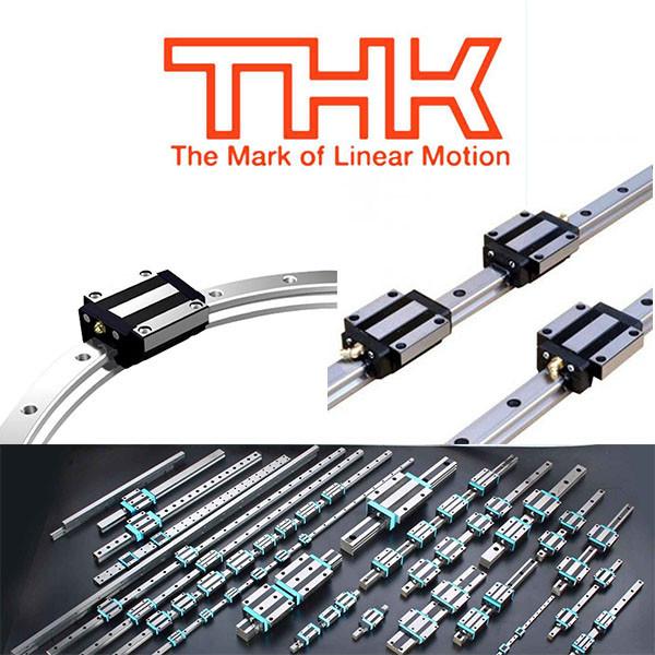 THK distributor service in Singapore