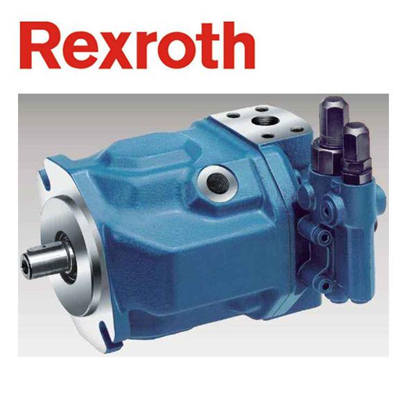 Rexroth Piston Pump A10VSO71DFR1/31R-PPA12N00