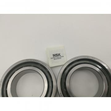 (2 PCS) 7210C SN24 TYN DBLP4 Ceramic Ball Bearing  50*90*20mm