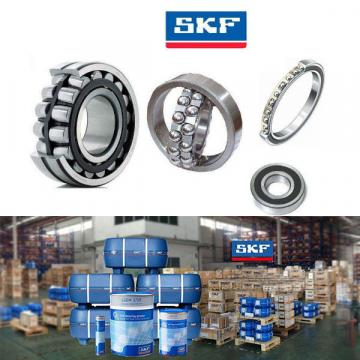 SKF distributors services in Singapore