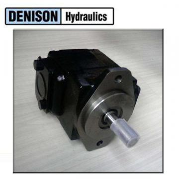 Denison  PV10-2L1D-C00 PV Series Variable Displacement Piston Pump